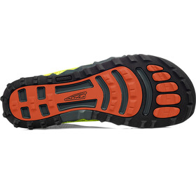 Altra Superior 4 Buty do biegania Mężczyźni, neon/blue